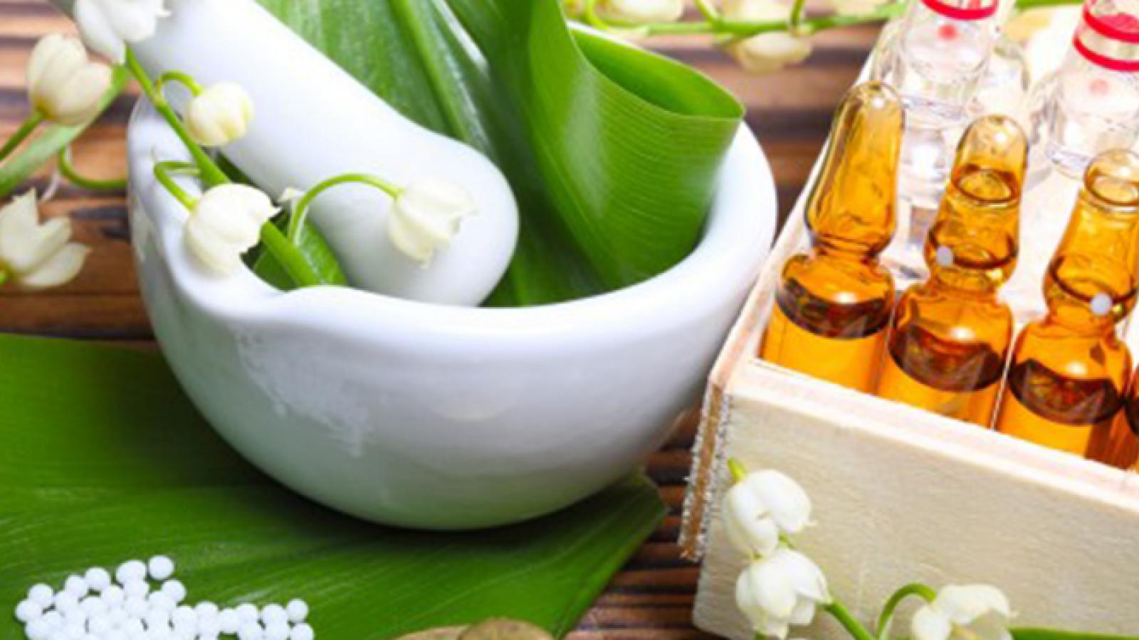 Homeopatia-