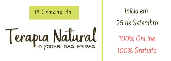 Terapia Natural